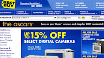 Best Buy's secret intranet site to get a disclaimer; customers to get shaft