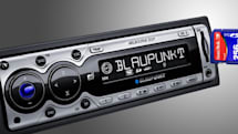 Blaupunkt rolls out SD card-based car stereo