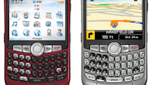 BlackBerry Curve 8310 finds its way to AT&T