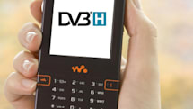 DVB-H to become European mobile video standard