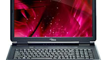 Fujitsu leaks a second Penryn laptop, this time with Blu-ray