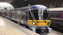 London's Heathrow Express to get half-kilometer-long LED video display