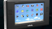 Clearview gets official with Infinity miPC