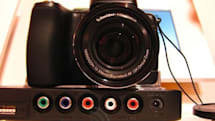 Hands-on with Kodak's new EasyShare Z1012 IS
