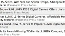 Panasonic leaks own PMA line-up including FX35 with 25-mm wide-angle lens