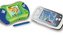 LeapFrog intros web-connected Leapster2 and Didj handhelds