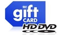 Best Buy Trade-in Center HD DVD prices posted