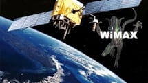 WiMAX could interfere with satellite communications?