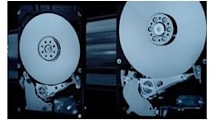 Hitachi shows off pair of new CinemaStar hard drives