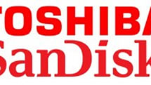 """SanDisk and Toshiba join efforts to build """"3D"""" flash"""