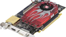 Diamond Multimedia announces two ATI All-in-Wonder HD cards