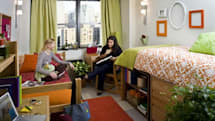 RCN bringing HDTV to student residence in New York City