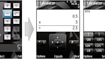S60 gets a better calculator -- thanks to Series 40
