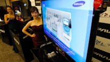 Samsung rolls out 8 new HDTVs, new 40-inch LED backlit LCD
