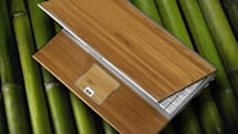 ASUS' bamboo laptops ditch the Pandas, bring the WiMax as they go production