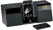 Logitech introduces new Pure-Fi docks and Z-5 speakers