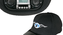 iCap MP3 player can save your hearing / life, not your dignity