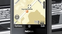 All-black Nokia N96 now available for O2, and it's free on contract to boot