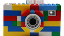 Lego announces line of digital cameras, PMPs, etc. for your teeny human friends