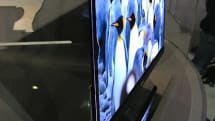 Eyes on with LG's near-production 15-inch OLED TV: come on summer