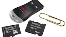 LG and SanDisk team up for memory card-based content protection scheme