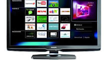 Philips Cinema 21:9 HDTV, 9000 Series and Net TV get detailed