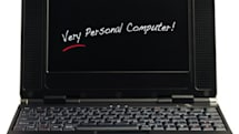 Fidelity Electronics VPC netbook is all up in your business