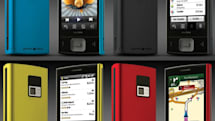 Garmin-Asus nuvifone M20 launches in Taiwan, Windows Mobile and all