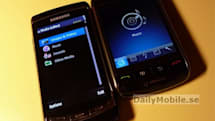 Samsung Acme i8910 gets caught flashing its S60 5th Edition