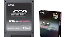 A-DATA launches laptop-ready 2.5-inch 512GB XPG SSD at CeBIT