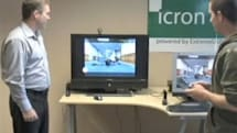 Icron's ExtremeUSB-based PC-on-TV tech goes wireless