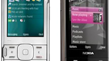 Nokia N79 and N85 blessed with firmware updates
