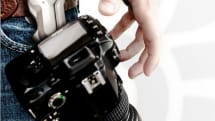 Video: Spider Camera Holster is a bit idiotic, possibly brilliant