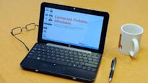Verizon's HP Mini 1151NR netbook hits stores May 17th