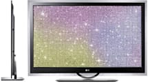 LG slides out 55LH95 and 55LH93 wireless LCD HDTVs