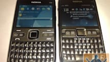 Nokia E72 prototype gets manhandled, torn asunder