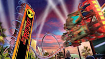 Hollywood Rip Ride Rockit gets its own specifications breakdown