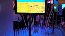 """Samsung slaps """"production-ready"""" label on 14.1- and 31-inch OLED TVs"""