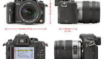 Panasonic Lumix DMC-GH1 gets reviewed, recommended