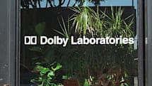 Engadget goes behind the Dolby logo