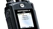 Motorola's r765IS now available at Sprint, perfect for making Navy SEALs swoon with envy