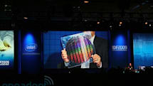 Intel announces 22nm chips for 2011