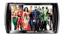 Archos releases developer edition firmware for Internet Tablets