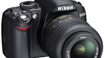 How would you change Nikon's D3000?