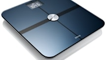 WiFi-enabled bathroom scale slides into USA, overweight Yanks sluggishly back away