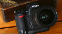 Seven months later, the Nikon D3s is still a unicorn