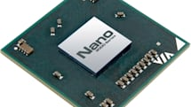 VIA Nano 3000 CPU series finally launches to rival Intel's Atom