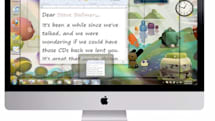 Apple finally brings official Windows 7 support to Boot Camp (update: 27-inch iMac fix)