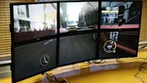 ATI's six-screen Eyefinity madness reviewed, fatal flaw found
