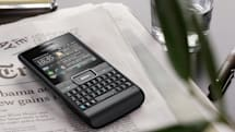 Sony Ericsson Aspen: first with Windows Mobile 6.5.3